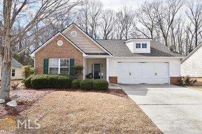 Jefferson Single Family Home New: 238 Briarcrest Dr