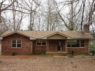 McDonough Single Family Home New: 720 Meadowbrook Dr #3