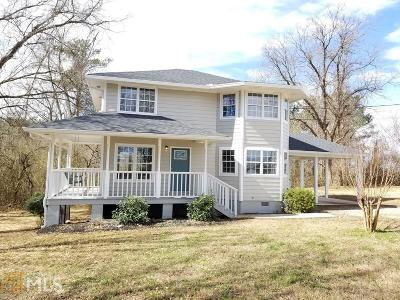 Carroll County Single Family Home New: 3581 S Highway 100