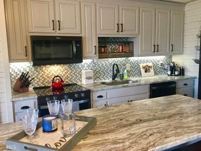 Lumpkin County Single Family Home For Sale: 157 Braeburn Ln