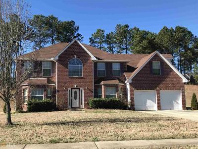 McDonough Single Family Home New: 1033 Maris