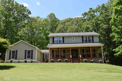Troup County Single Family Home For Sale: 108 Brookwood Dr #14
