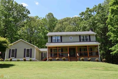 Lagrange Single Family Home New: 108 Brookwood Dr #14