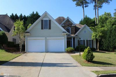 Kennesaw GA Single Family Home New: $353,500