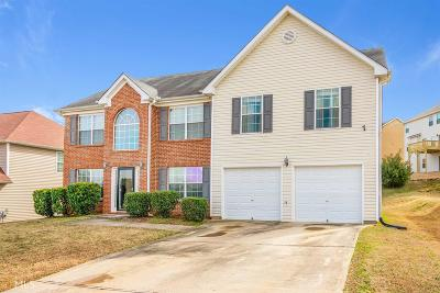 Stockbridge Single Family Home New: 496 Brunswick Cir #225
