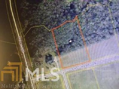 Statesboro Residential Lots & Land For Sale: E Hampton Dr #42