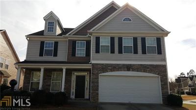 Suwanee Single Family Home New: 3498 Olivia Ridge Ct