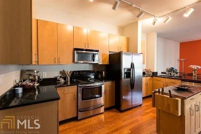 Chamblee Condo/Townhouse Under Contract: 5300 Peachtree Rd #2205