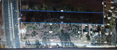 Jonesboro Residential Lots & Land For Sale: 7112 Tara Blvd