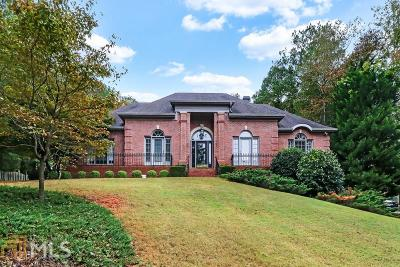 Coweta County Single Family Home New: 175 Preswick Park Dr