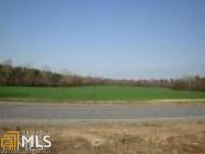 Statesboro Residential Lots & Land For Sale: Youngblood Rd
