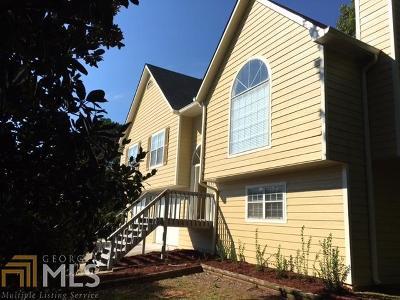 Douglasville Rental New: 3783 Chapel Hill Rd