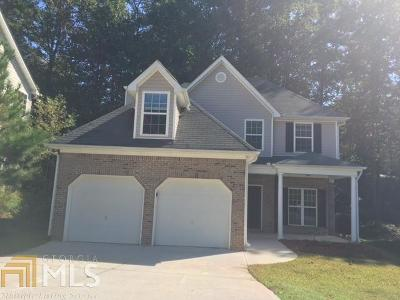 Marietta Rental New: 2745 Trellis Oaks Dr