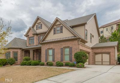 Braselton Single Family Home New: 702 Sienna Valley