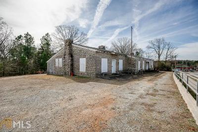 Lawrenceville Residential Lots & Land For Sale: 175 E Crogan St