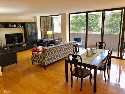 Atlanta Condo/Townhouse New: 3530 Piedmont Rd #3H