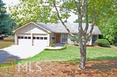 Marietta Rental New: 2221 Northland Meadow Ct