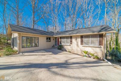 Gainesville GA Single Family Home New: $389,900