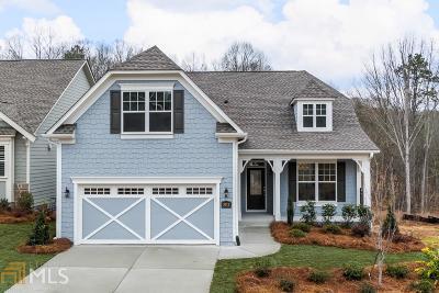 Gainesville GA Single Family Home New: $456,950