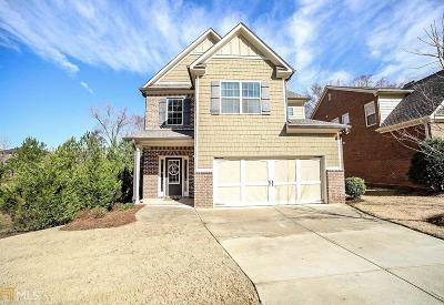 Athens Single Family Home New: 172 Putters Drive