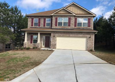Hampton Single Family Home New: 12237 Flannery Ln #111/2221