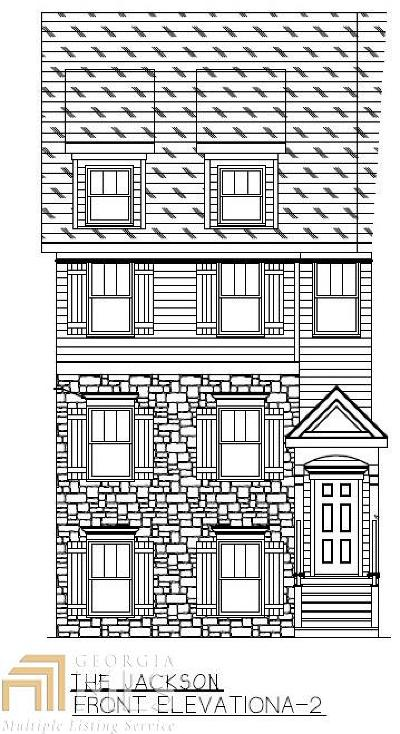 Powder Springs Condo/Townhouse New: 3841 Equity Ln