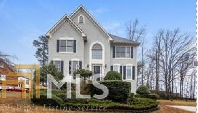 Marietta Rental New: 991 Laurel Springs Ln