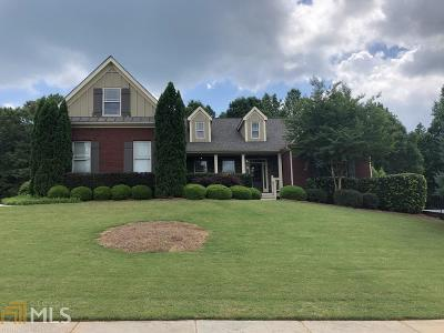 Jefferson Single Family Home New: 590 Lake Crest Dr