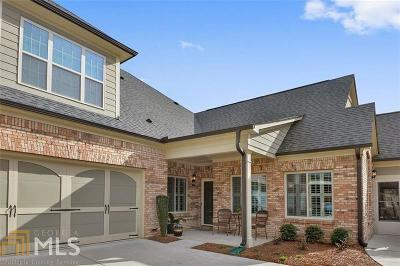 Kennesaw Condo/Townhouse New: 120 Chastain Rd #404