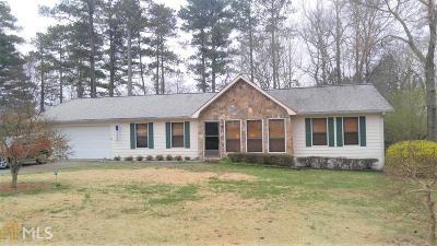 Jonesboro Single Family Home New: 1905 Stanton Way