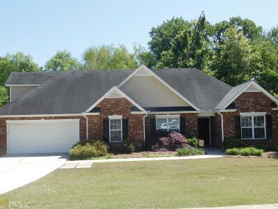 Hampton Single Family Home New: 207 Windpher Ridge