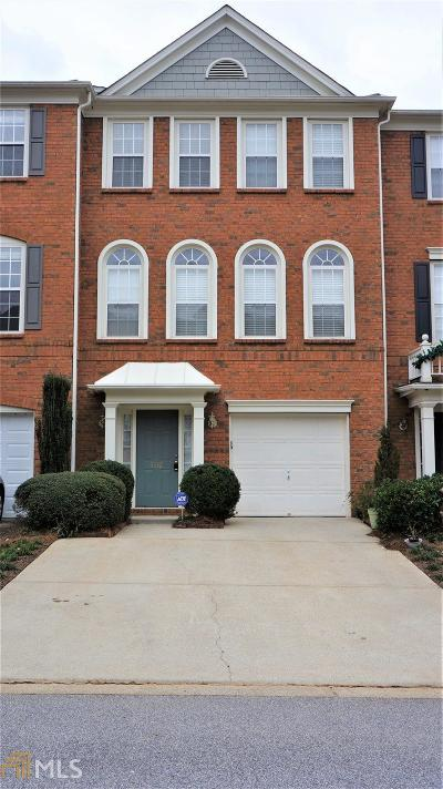 Norcross Condo/Townhouse New: 5532 Trace Views Dr