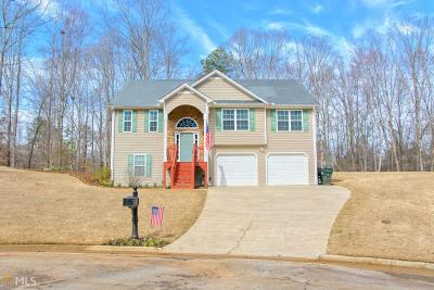 Temple Single Family Home New: 119 Fieldstone Way