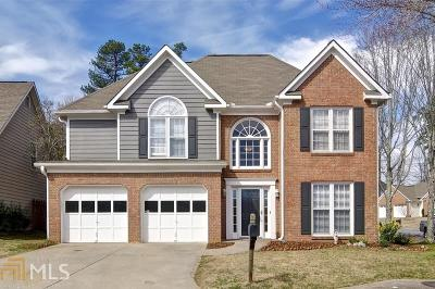 Marietta Single Family Home New: 2111 Drogheda Ln