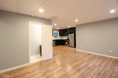 Atlanta Single Family Home New: 433 Argus Circle