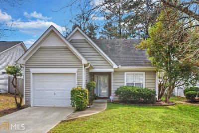 Atlanta Single Family Home New: 3826 Mays Ct
