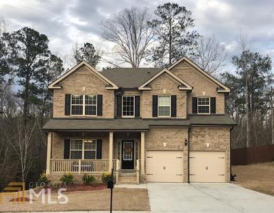 Dallas Single Family Home New: 648 Silver Oak Dr