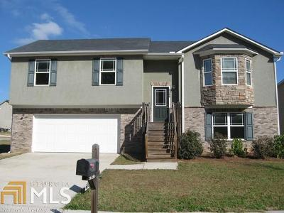 Clayton County Single Family Home Under Contract: 3917 Alderwoods #53