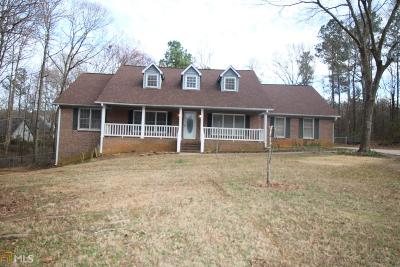 Clayton County Single Family Home New: 7856 Princess Di Ct