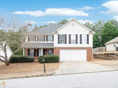 Fayetteville GA Single Family Home New: $185,000