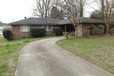 Carrollton Single Family Home New: 106 N Lakeshore Dr