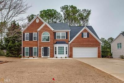 Kennesaw Single Family Home New: 1904 Westover Ln