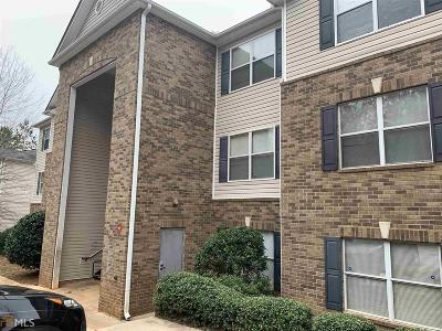 Lithonia GA Condo/Townhouse New: $50,000