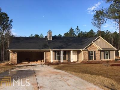 Haddock, Milledgeville, Sparta Single Family Home For Sale: 1736 Sara Hunter Ln