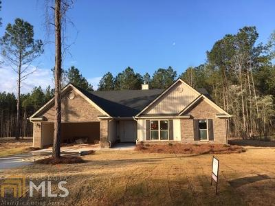 Haddock, Milledgeville, Sparta Single Family Home For Sale: 1746 Sara Hunter Ln