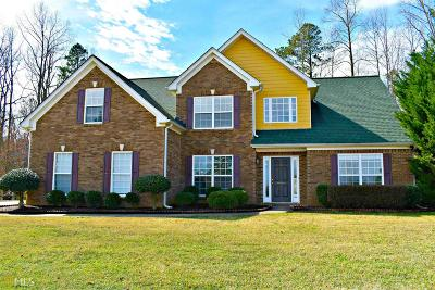 Buford Single Family Home New: 3366 Haddon Hall Ct