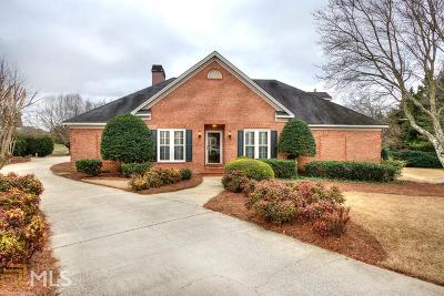 Cartersville Single Family Home New: 12 Durey Ct