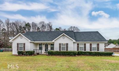 Statesboro Single Family Home New: 900 Tee Pee Way