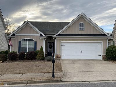 Canton Single Family Home New: 135 Village Dr