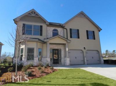 Loganville Single Family Home New: 714 Sweethaven Ln
